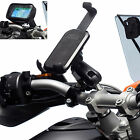 Motorcycle M6 M8 M10 Clamp Bolt Extended Mount + One Holder for Galaxy J5 / J9