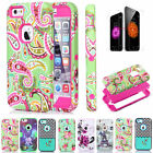 New Soft Rubber Silicone Phone Back Case Cover Skin For Apple iPhone 6s Plus 5.5