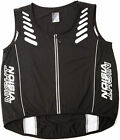 Altura Night Vision Evo Cycle Cycling Bike High Visiblilty Vis Vest Black