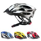 Well Adult Men's Outdoor Bike Cycling Ultralight Safety Carbon Helmet W/Visor