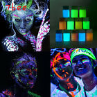 12colors IN THE DARK face & body Blacklight Party UV GLOW Light Stage Clubbing