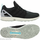 adidas ORIGINALS MENS BLACK ZX FLUX UK SIZES 7 8 9 10 11 TRAINER SHOES NEW BNIB