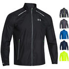 UNDER ARMOUR 1253577 AG Fitted Storm Launch Jacket Jacke
