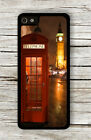 LONDON ICONS RED CABIN SOUVENIR CASE FOR iPHONE 4 5 5C 6 -rtt8Z