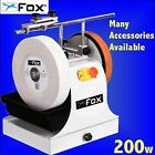 FOX F23-720 Sharpening Centre chisel plane blade scissors shears grinding honing