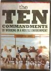 Ten Commandments Of Working In A Hostile Environment 2 CD By TD Jakes 124810