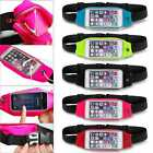 Universal Outdoor Sporting Waist Belt Running Jogging Wallet Bag Purse for Phone