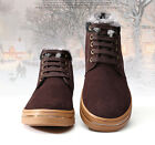 2015! The new Fashion Men 's Casual Shoes Ankle Boots Shoes