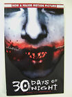 30 DAYS OF NIGHT GRAPHIC COMIC NOVEL VAMPIRES
