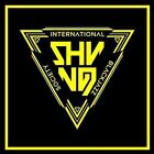 International Blackjazz Society - Shining New & Sealed CD-JEWEL CASE Free Shippi