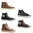 Converse Chucks All Star Leather Shoes Casual Men's Sneaker Trainers Gr. 41-50