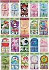 BIRTHDAY PARTY PACKS for 8 Children/Kids Boy Girl THEMED TABLEWARE & Decorations