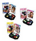 Snazaroo FACE PAINTING Kits for Boys/Girls/Unisex (Party/Fancy Dress/Themes)