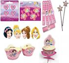 Disney Princess Party FAVOURS (Girls / PARTY / Decorations / Jewellry / Cake )