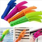 Household Blind Clean Brush Window Air Conditioner Duster Dirt Clean Cleaner LA