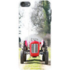 Farm Vehicle Tractor Hard Case For Apple iPod Touch 6th Gen