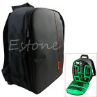 1Pc Waterproof DSLR Camera Lens Backpack Case Bag for Canon for Nikon for Sony
