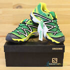 Salomon XT Wings Childs Trail Running Shoes Trainers Size UK 11.5 13.5 1 2.5 5