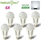 E26 LED Bulbs Light Cool White 12W 1200lm Replacement 100W Incandescent 110v