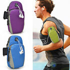 GIFT RUNNING JOGGING SPORT ARMBAND GYM ARM BAND CASE COVER FOR IPHONE 6/6 PLUS