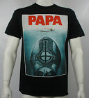 Authentic GHOST BC Band Papa Emeritus II Jaws Logo T-Shirt M L XL 2XL NEW