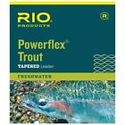 Rio Powerflex Trout Leader 7 1/2 foot
