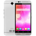"""5"""" Unlocked Dual SIM Android 4.4 Smartphone Dual Core 3G+GSM IPS WiFi Cell Phone"""