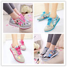 Elegant Women couples Casual Breathable Sports Sneakers Running Flats Shoes