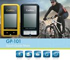 Canmore GP‐101 GPS Sport Tracker/Guide Mate/GPS Travel Logger/SIRF IV/2 colors