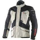Dainese Ridder D1 Gore-Tex Mens Motorcycle Jacket  Peyote/Black/Ebony