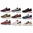 New Balance M997 D Suede Mens Retro Running Shoes Sneakers Trainers Pick 1