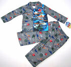 Nwt New Disney Planes Dusty Blade Windlifter Pajamas Plane Helicopter Cute Boy