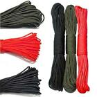 1PCS 31m Outdoor Camping Parachute Rope Survival Single Core Strand Rope MSYG