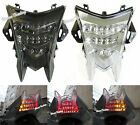 E-Marked Tail Brake Turn Signals Integrated Led Light For BMW S1000RR HP4 S1000R