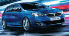 Peugeot 308 1.6BlueHDi ( 120bhp ) ( s/s ) GT Line, Free UK Delivery