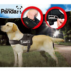 EXCURSION HARNESS with Handle, Dog Walking Service Vest Reflective Rugged Padded