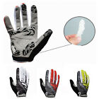 New Autumn Cycling Bike Special Bicycle 3D GEL Sports Full Finger Glove M-XL
