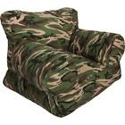 Comfort Research Mi Chair Bean Bag Filling Foam Factory Direct Filled Kids Dorm