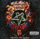Superjoint Ritual - Use Once And Destroy NEW CD