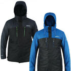 Regatta Jacket Fabens Waterproof Isotex 5,000  Breathable Hooded Coat New