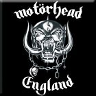 Official MOTORHEAD England Fridge Magnet Lemmy Warpig Ace Of Spades