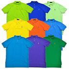 Polo Ralph Lauren Mens Classic Fit Mesh Shirt Short Sleeve Rugby Polo New Nwt