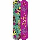 Ride Blush Children's Freestyle Rocker Snowboard 2016 NEW