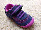 NEW STRIDE RITE GIRLS JAZZY SNEAKERS Pick size 4 or 5 M or W - NWOB