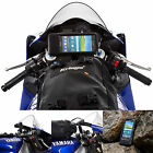 Motorcycle Fork Stem Extended Mount + Tough Case for Samsung Galaxy S5