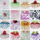 1000 Wedding Party Table Decorations 6.5mm Crystals Diamond Acrylic Confetti DIY