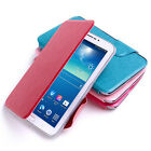 7'' Inch Smart Diary Wallet Flip Case Cover For Samsung Galaxy Tab 3 P3200 P3210