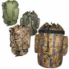 Jack Pyke Maxi 120L Decoy Game Hunting Shooting Bag Rucksack Carrier Holdall