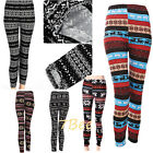 Cute Women Skinny Colorful Leggings Stretchy Jeggings Pencil Tight Pants Gift