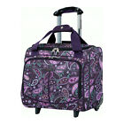 Ricardo Beverly Hills Mar Vista 16-Inch 2 Wheeled Luggage Totes and Satchel NEW